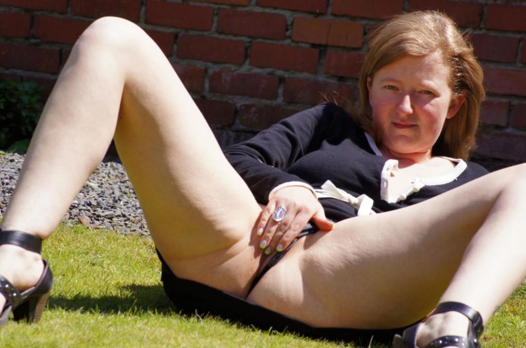 Sexymareike, 31 Jahre, Göttingen: Geile aber höfliche Sexkontakte gesucht